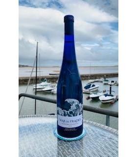 Botella Albariño Mar de frades